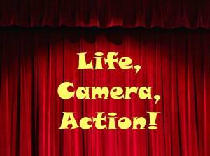 Life Camera Action